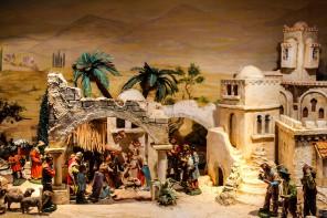Natale a Messina: al via il Concorso dei Presepi della VI circoscrizione