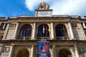 Messina. In stato di agitazione i dipendenti del Teatro, Fiorino: «Stipendi bloccati alla Regione»