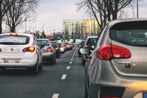 Messina al terzo posto in Italia per il traffico stradale