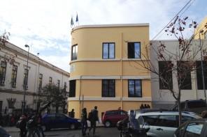 Foto del Liceo Seguenza