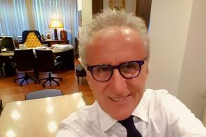 Elezioni 2018. Gabriele Siracusano candidato con Liberi e Uguali