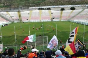 Il Messina batte la Cittanovese. Yeboah e Ragosta firmano la vittoria