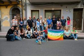 Renato Accorinti sindaco, CMdB di nuovo al suo fianco