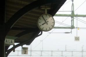 Trenitalia più puntuale: in Sicilia 85% dei treni arriva in orario