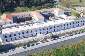 Le Vie dei Tesori. A Messina apertura straordinaria per il Monastero di San Placido Calonerò