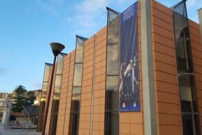 Arte e giochi storici, apertura notturna straordinaria del Museo di Messina