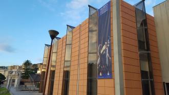 museo regionale interdisciplinare messina
