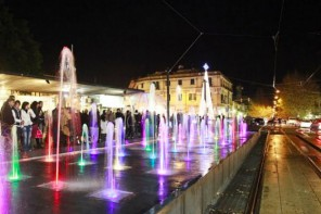 Fontana di piazza Cairoli. I Consiglieri: «Fondamentale la riqualificazione»