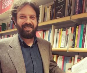 Francesco Saija