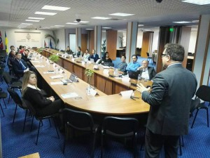 Presentazione del Progetto ItsTIME a Sofia