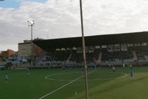 Messina bloccato dal Gela. Al Vincenzo Presti finisce 0 – 0
