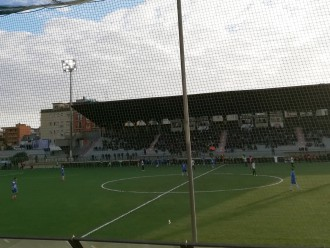 Messina Gela 0-0 - Gennaio 2018