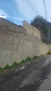 muro larderia