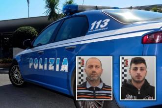 polizia-arresto-ladri-di-rame