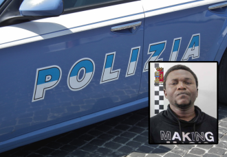 Cronaca di Messina - Arrestato 26enne per violenza