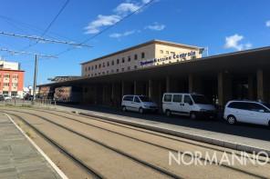 Messina. Patto tra Comune e RFI: nasce il nuovo centro intermodale