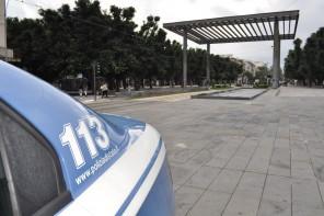 Messina. Evade dai domiciliari: la Polizia lo trova a spasso per la città
