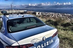 Messina. Controlli a tappeto della Polizia nella zona nord: multe, 5 denunciati e un arresto