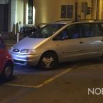 foto di parcheggi messina