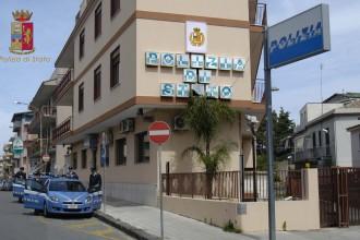 Polizia di Barcellona Pozzo di Gotto
