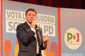 Renzi a Messina: trasporti, immigrazione e lavoro le priorità per la Siciliap