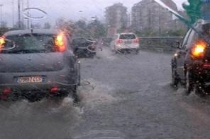 Maltempo a Messina. Scuole e università chiuse anche mercoledì