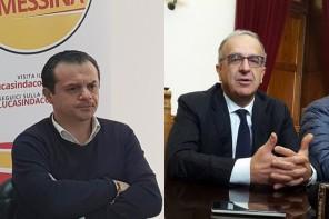 Messina. Botta e risposta fra De Luca e il Direttore di AMAM Cipollini