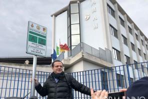 Cateno De Luca contro AMAM, richiesti tutti i documenti per confermare le accuse