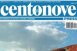Caso Centonove: revoca degli arresti domiciliari per Enzo Basso