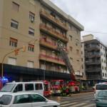 Incendio via la Farina - Foto 02
