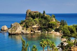 Italia da scoprire: la Sicilia è la regione più bella d'Italia