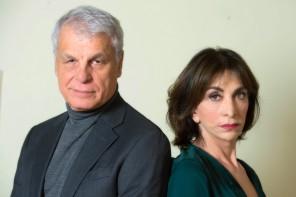 Teatro Vittorio Emanuele. Michele Placido e Anna Bonaiuto incontrano gli studenti Unime