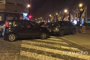 Sosta selvaggia a Messina: 7 parcheggi creativi in centro