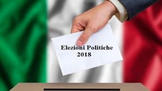 sondaggio politiche 2018