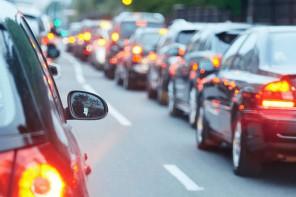 MobiltAria 2018:  Messina una delle città con più auto in circolazione