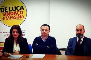 Servizi sociali a Messina. Cateno De Luca: «Milioni di euro buttati senza garantire servizi essenziali»