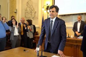 Rettore Cuzzocrea: «L'Università di Messina ha scelto la continuità, l'entusiamo e la passione»