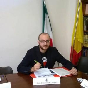 Ciccio Mucciardi candidato alla presidenza della V circoscrizione con la lista civica rete di comitati e persone attive 5° Quartiere - Messina
