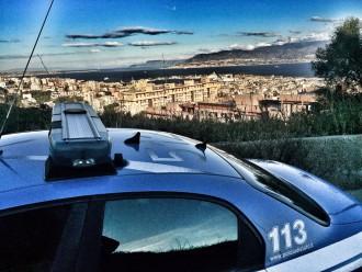 Foto repertorio Polizia di Stato - Stretto di Messina