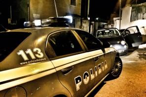 Messina. Arrestata banda di ladri dopo una folle corsa per le vie del centro