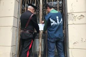 """Operazione """"Gotha 7"""". Sequestrati beni per 6 milioni di euro legati alla mafia barcellonese"""