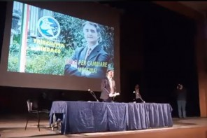 Trischitta candidato sindaco di Messina: «Preferisco correre da solo che scendere a compromessi»