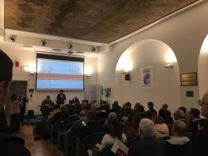 foto di un convegno di assif assif associazione italiana fundraiser