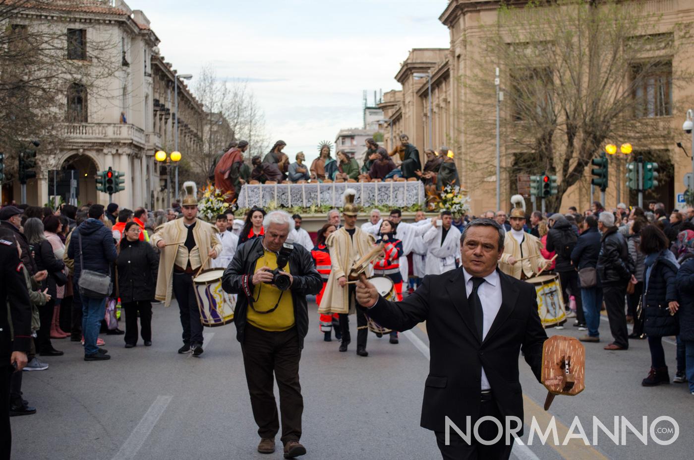 Processione delle Barette 2018 - Messina