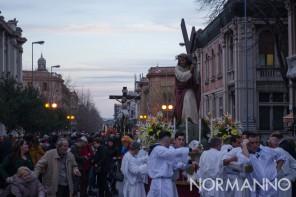 Viaggio tra storia e fede: la processione delle Barette a Messina