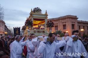 Processione delle barette: a Messina vietata la distribuzione di bevande alcoliche
