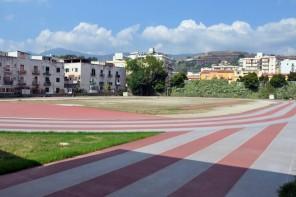 Messina. Chiuso per lavori il campo di atletica ex GIL