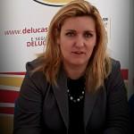 Elezioni amministrative 2018 Messina - Foto di Dafne Musolino, assessore designato di De Luca