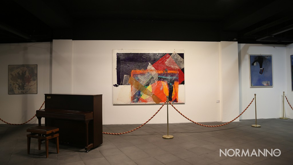 Galleria Provinciale d'arte moderna e contemporanea di Messina