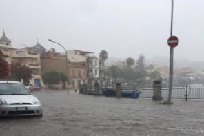 Maltempo a Messina. Servono più fondi per contrastare gli allagamenti